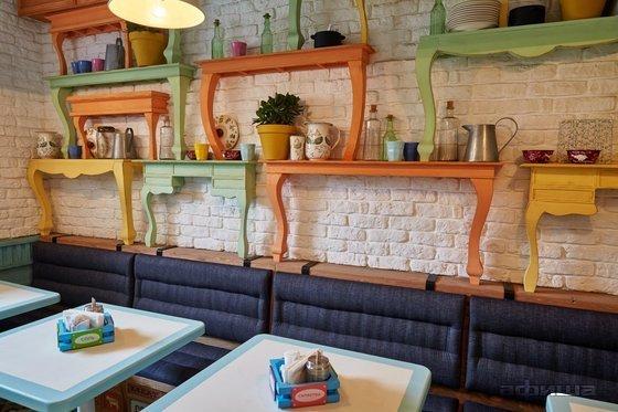 Ресторан Salat Bar - фотография 12