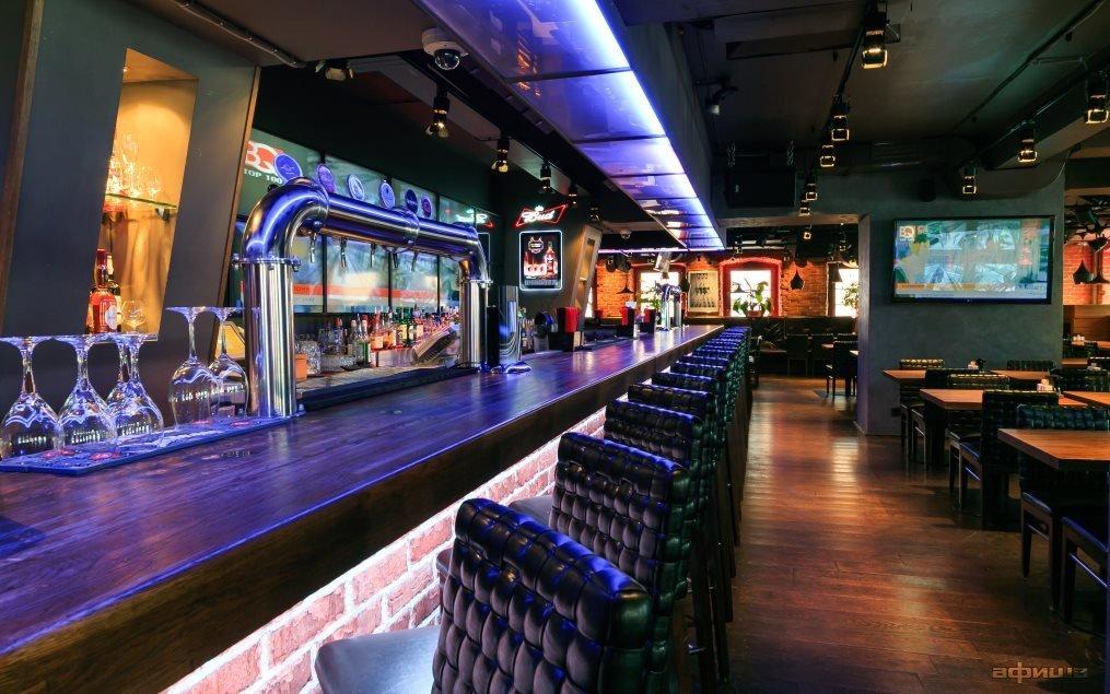 Ресторан Bar BQ Café на Пятницкой - фотография 23