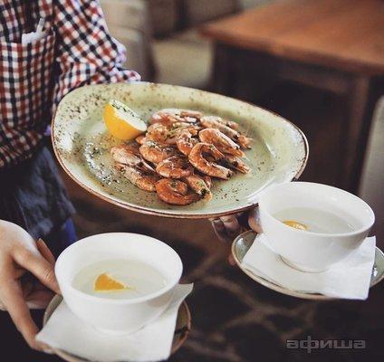 Ресторан Груша - фотография 2