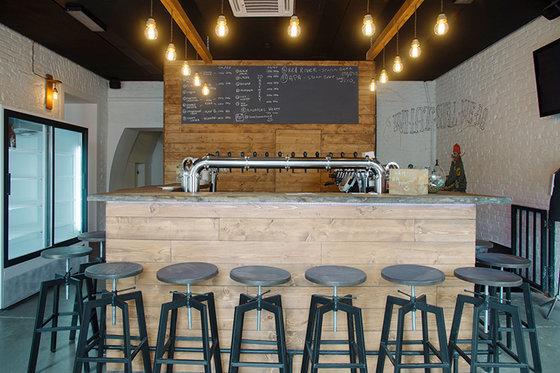 Ресторан Beermood - фотография 8