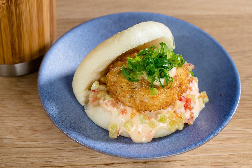 Ресторан Bao + Bar - фотография 13