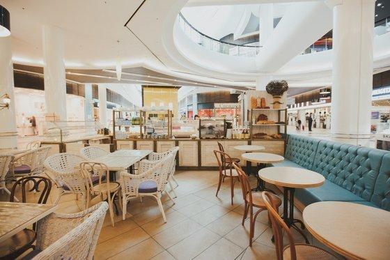 Ресторан Антуан - фотография 9