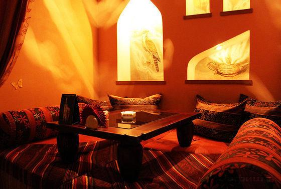 Ресторан Аль-Фахир - фотография 4