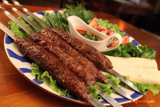 Ресторан Али-Баба - фотография 6