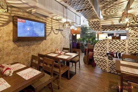 Ресторан Мама Тао - фотография 13