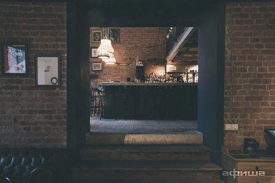 Ресторан Мастерская - фотография 6