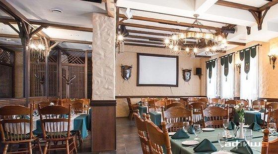 Ресторан Добрый Мерлин - фотография 1
