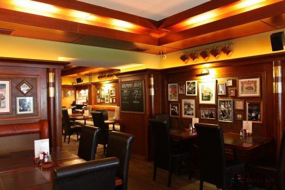Ресторан Мариус - фотография 1