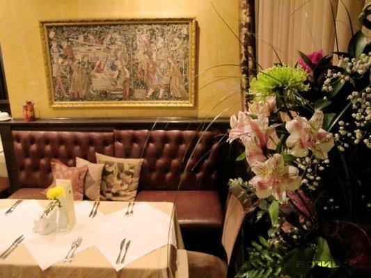 Ресторан Ирландский дворик - фотография 4
