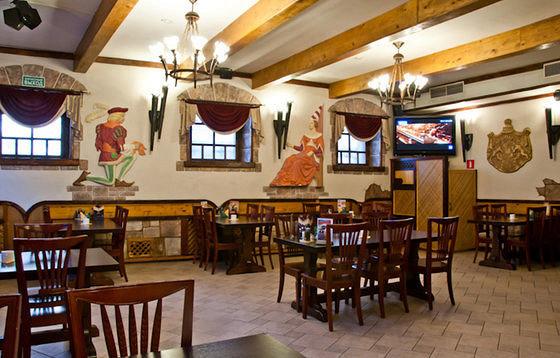 Ресторан Старина Мюллер - фотография 1