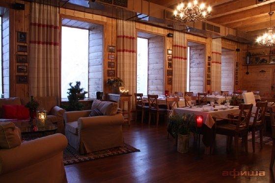 Ресторан Лапландия - фотография 2