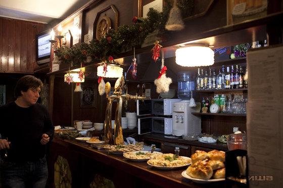 Ресторан Рюмочная - фотография 7