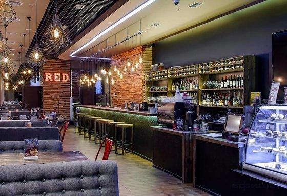 Ресторан Red Café - фотография 7