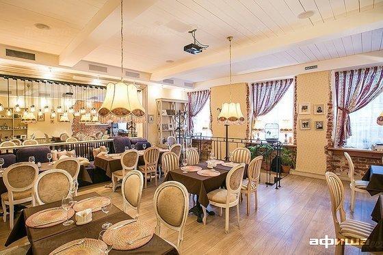 Ресторан Peperoni - фотография 4