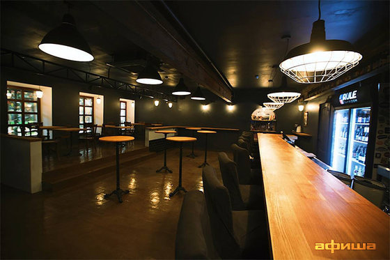 Ресторан Rule Taproom - фотография 12