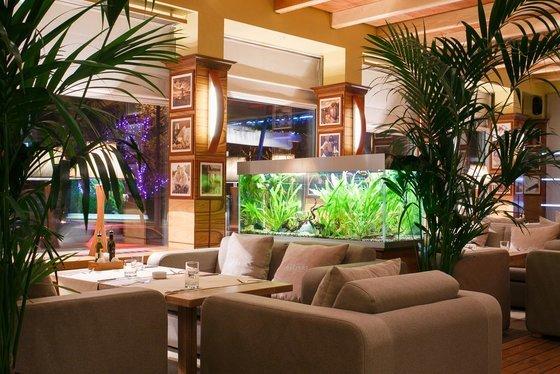 Ресторан Анджело - фотография 5