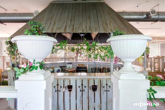 Ресторан Скрябин - фотография 9