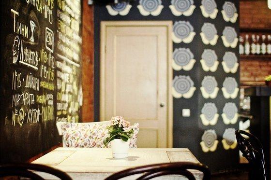Ресторан Цветочки - фотография 2