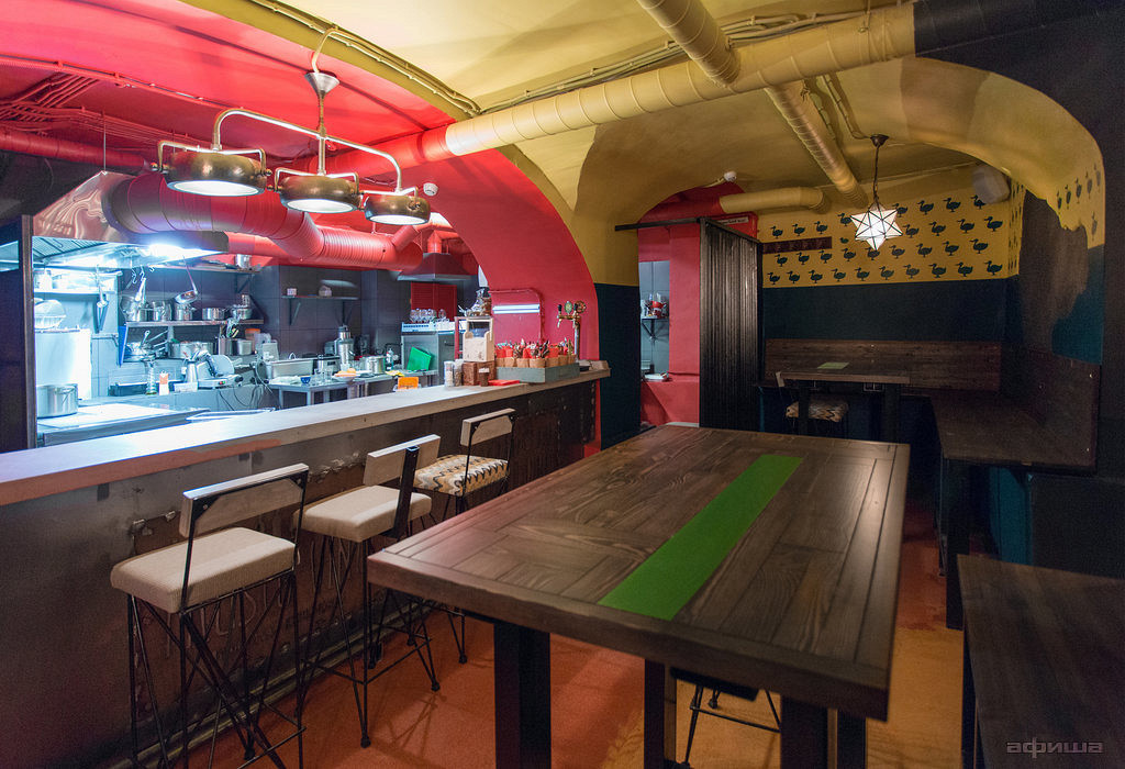 Ресторан Prosto vino - фотография 5