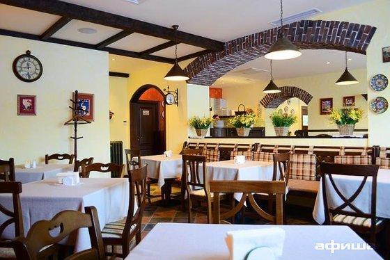 Ресторан Basilico - фотография 20