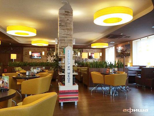 Ресторан Coffeeshop Company - фотография 9