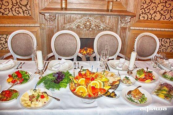 Ресторан Гамбринус - фотография 24