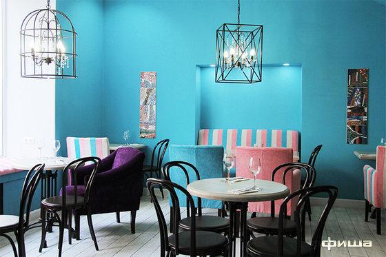 Ресторан Голубка - фотография 23