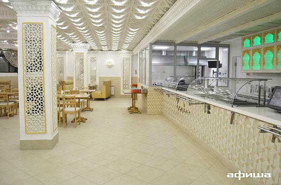 Ресторан Кишмиш - фотография 4