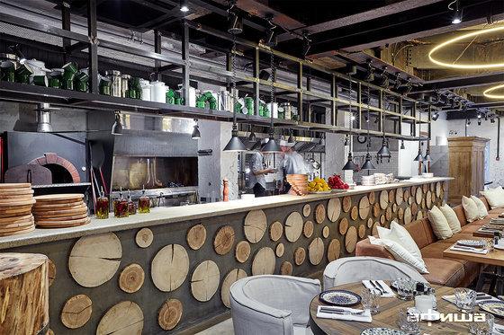Ресторан Сыроварня - фотография 16