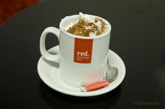 Ресторан Red Espresso - фотография 2