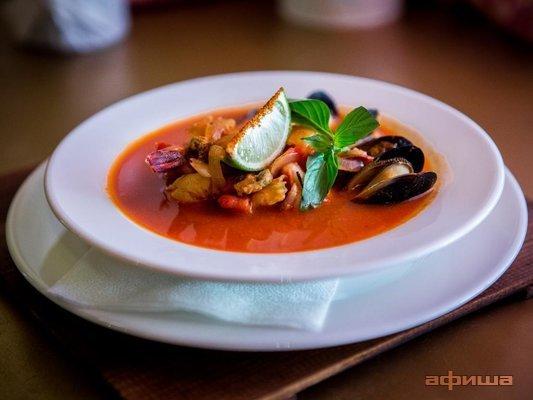 Ресторан Primavera - фотография 9