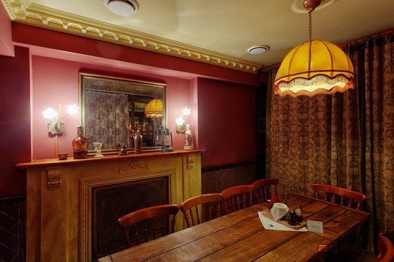 Ресторан Ratskeller - фотография 16