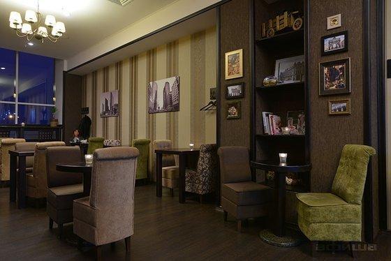 Ресторан Berlin  - фотография 11