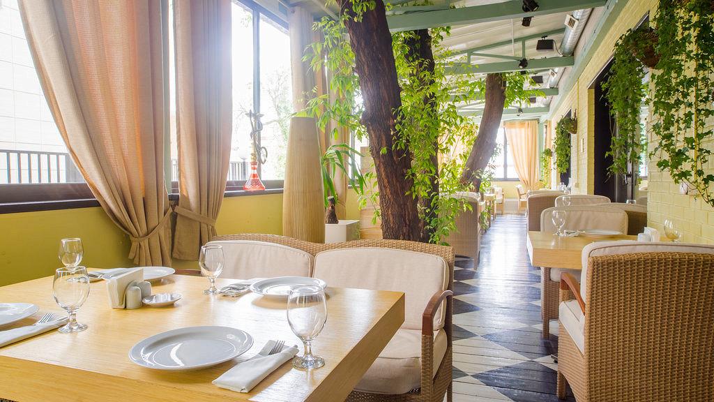 Ресторан La pepela - фотография 17