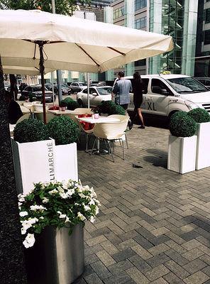 Ресторан Делимарше - фотография 10