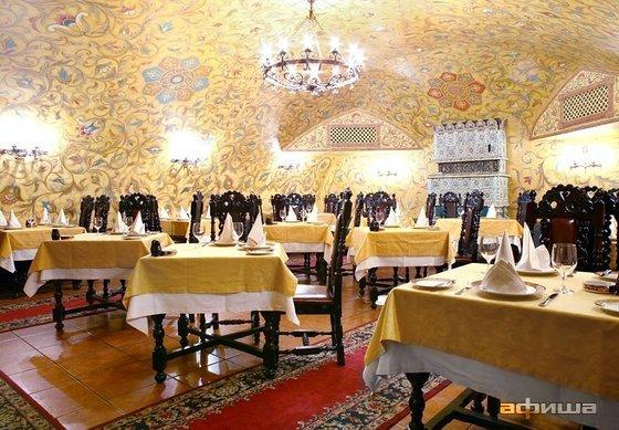 Ресторан Годунов - фотография 4
