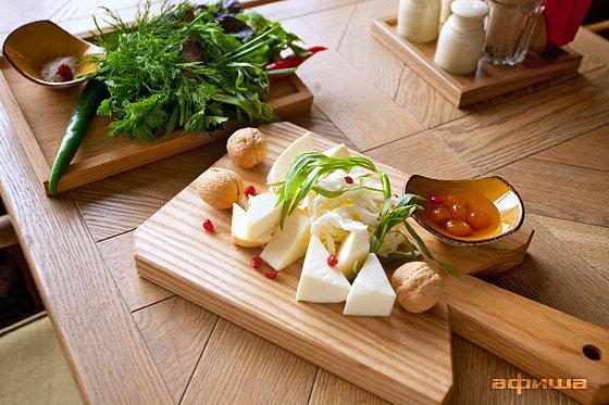 Ресторан Хорошо сидим - фотография 4