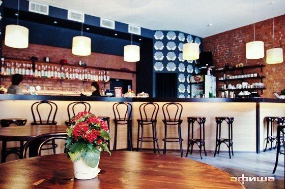 Ресторан Цветочки - фотография 7
