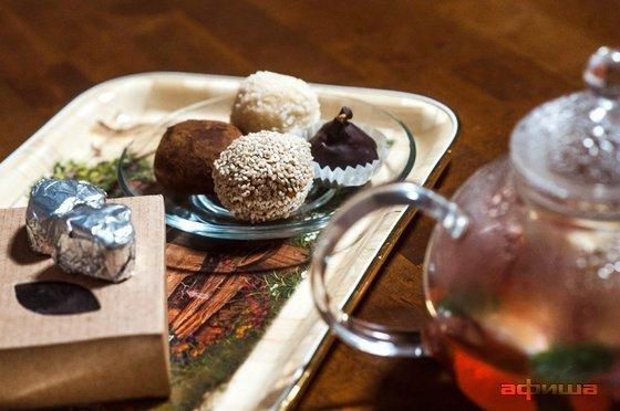 Ресторан Чайная юрта - фотография 6