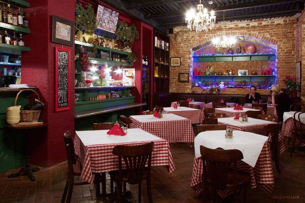 Ресторан Chez maman - фотография 16