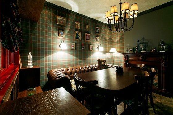 Ресторан Кембридж - фотография 10
