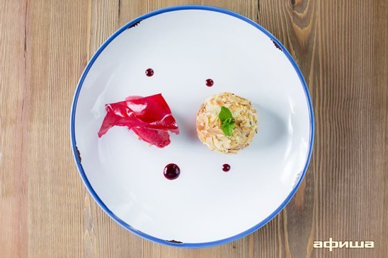 Ресторан Babetta Café - фотография 16