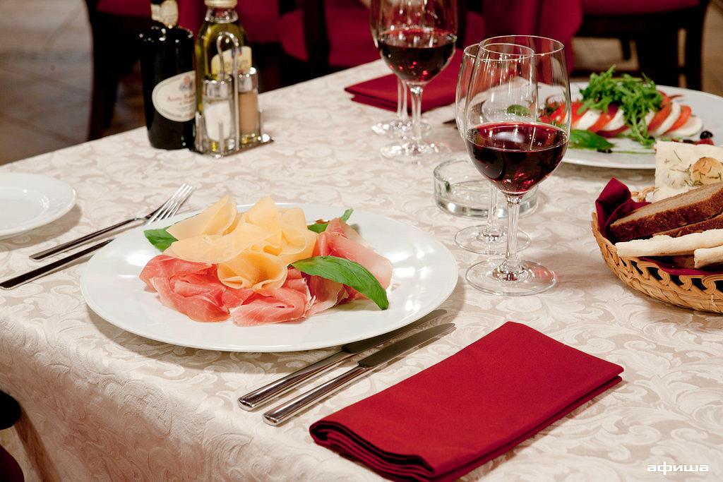 Ресторан Cicco - фотография 3