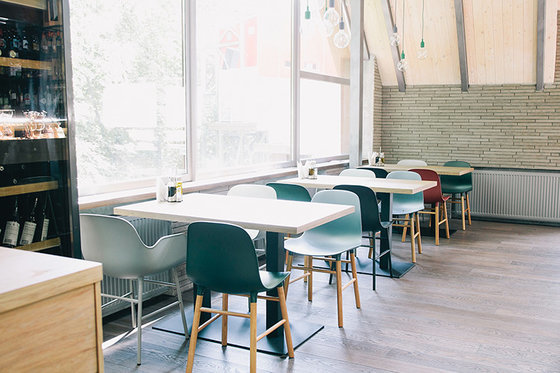 Ресторан Пион - фотография 16