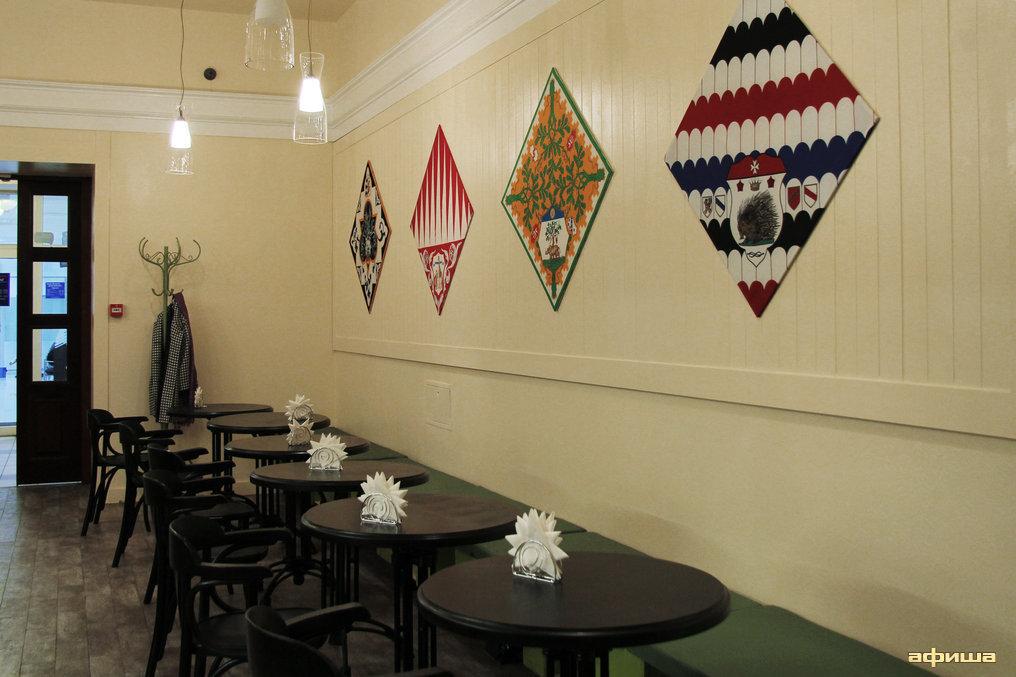 Ресторан Пломбир - фотография 4
