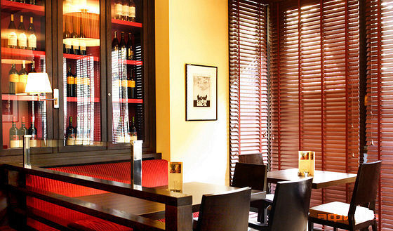 Ресторан Академия - фотография 8