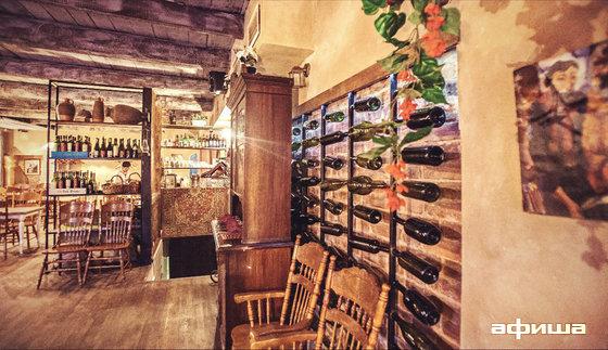 Ресторан Rustaveli - фотография 6