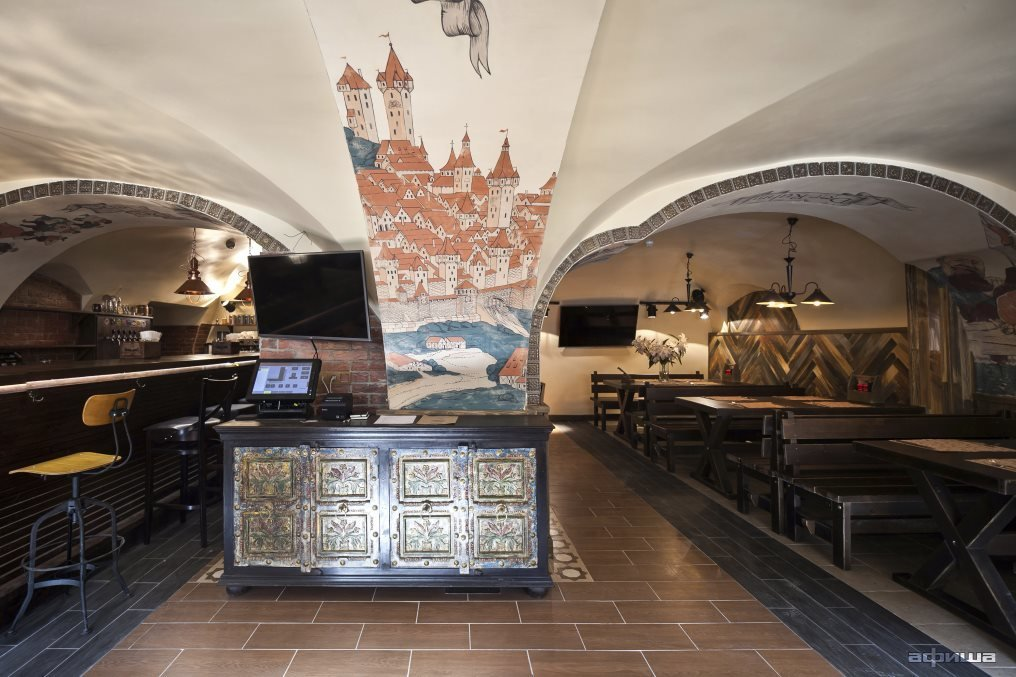 Ресторан Bretzel - фотография 4