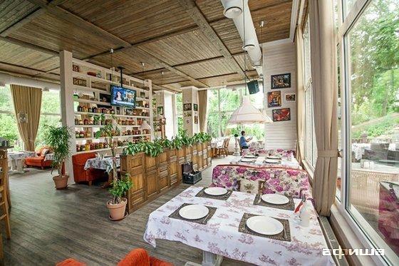 Ресторан Белая дача - фотография 3