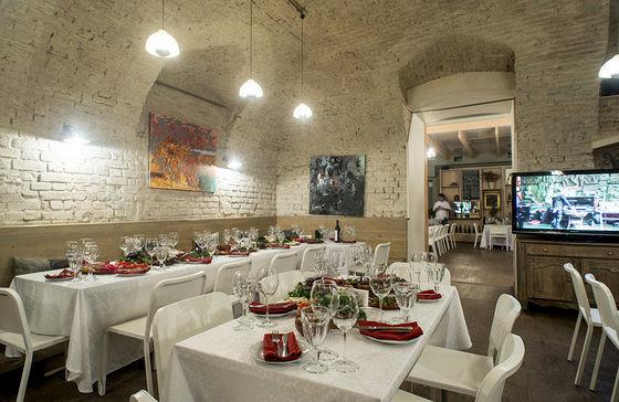 Ресторан Март - фотография 21
